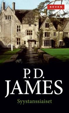 James P. D. - Syystanssiaiset