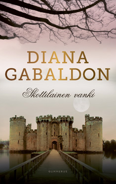 Gabaldon Diana - Skottilainen vanki