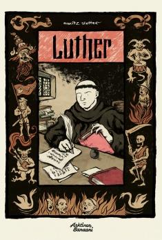 Stetter Moritz - Luther