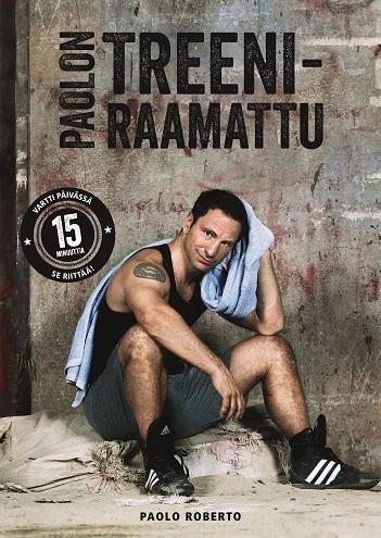 Roberto Paolo - Paolon treeniraamattu