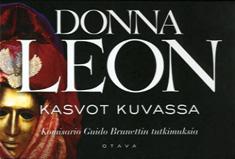 Leon Donna - Kasvot kuvassa - komisario Guido Brunettin tutkimuksia