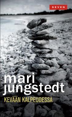 Jungstedt Mari - Kevään kalpeudessa