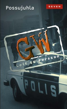 Persson Leif G. W. - Possujuhla
