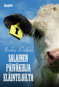 Lundqvist Eveliina - Salainen päiväkirja eläintiloilta