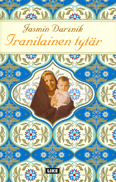Darznik Jasmin - Iranilainen tytär