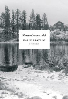 Päätalo Kalle - Mustan lumen talvi