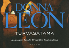 Leon Donna - Turvasatama