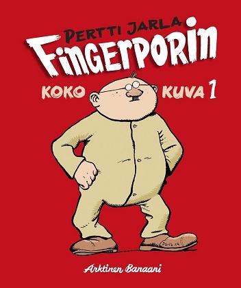 Jarla Pertti - Fingerporin koko kuva 1