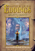 Eddings David - Eddings Leigh - Salattu mahti - Unennäkijöiden 2. kirja