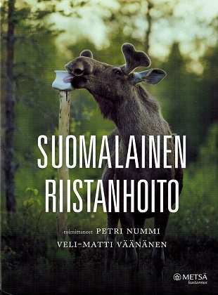Nummi Petri - Väänänen Veli-Matti (toim.) - Suomalainen riistanhoito