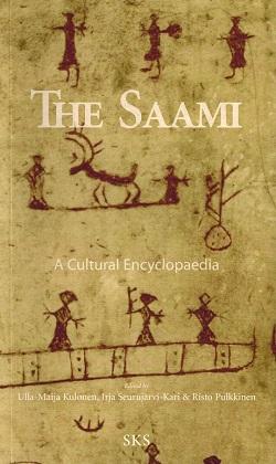 Kulonen Ulla-Maija - Seurujärvi-Kari Irja - Pulkkinen Risto (toim.) - The Saami - A Cultural Encyclopaedia