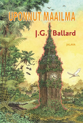 Ballard J.G. - Uponnut maailma