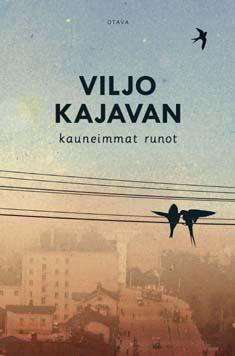 Kajava Viljo - Viljo Kajavan kauneimmat runot