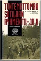 Tuntemattoman sotilaan rykmentti - JR 8.  Jalkaväkirykmentti 8:n historia