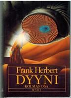Dyyni - Kolmas osa: Profeetta