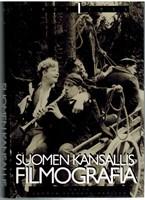 Suomen kansallisfilmografia 1-12 - 1907-2000