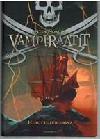 Kirottujen laiva  (Vampiraatit 1)