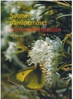 Suomen päiväperhoset elinympäristössään