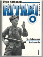 Ritaripartio.  14. Divisioonan kaukopartio