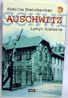 Auschwitz Lyhyt historia