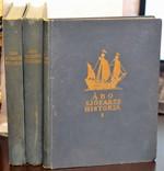 Åbo sjöfarts historia 1-3