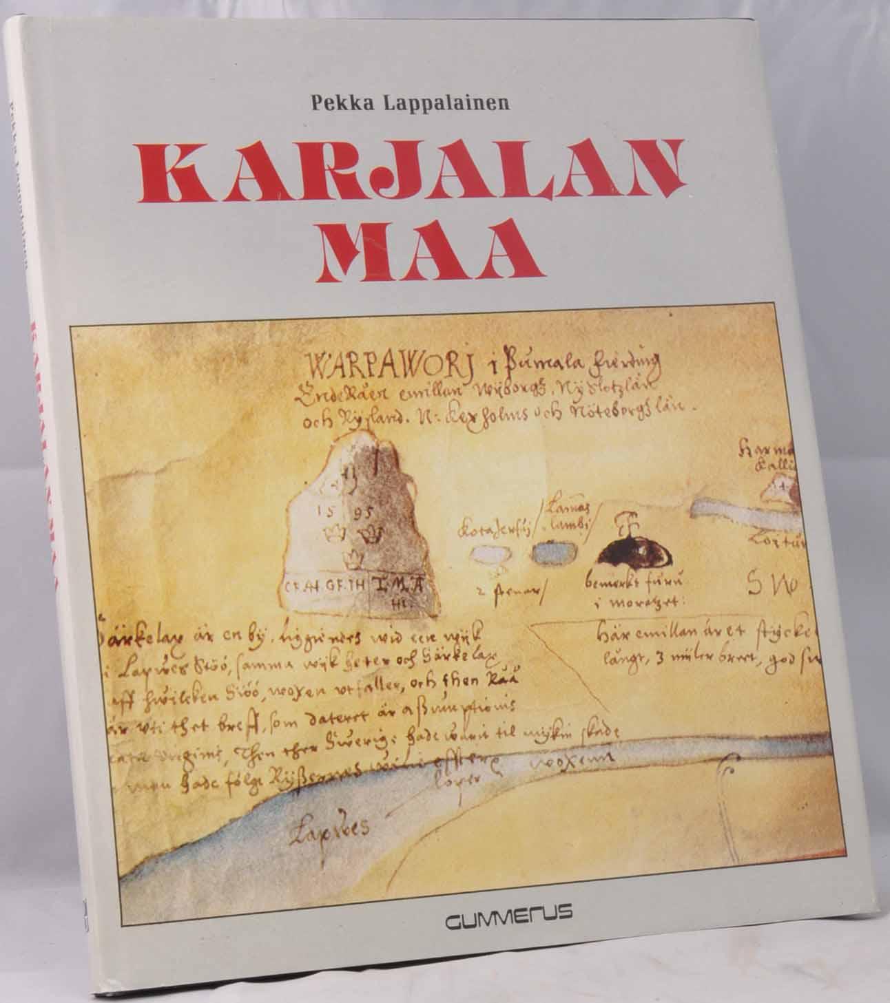 Karjalan Maa