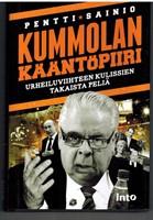 Kummolan kääntöpiiri - Urheiluviihteen kulissien takaista peliä