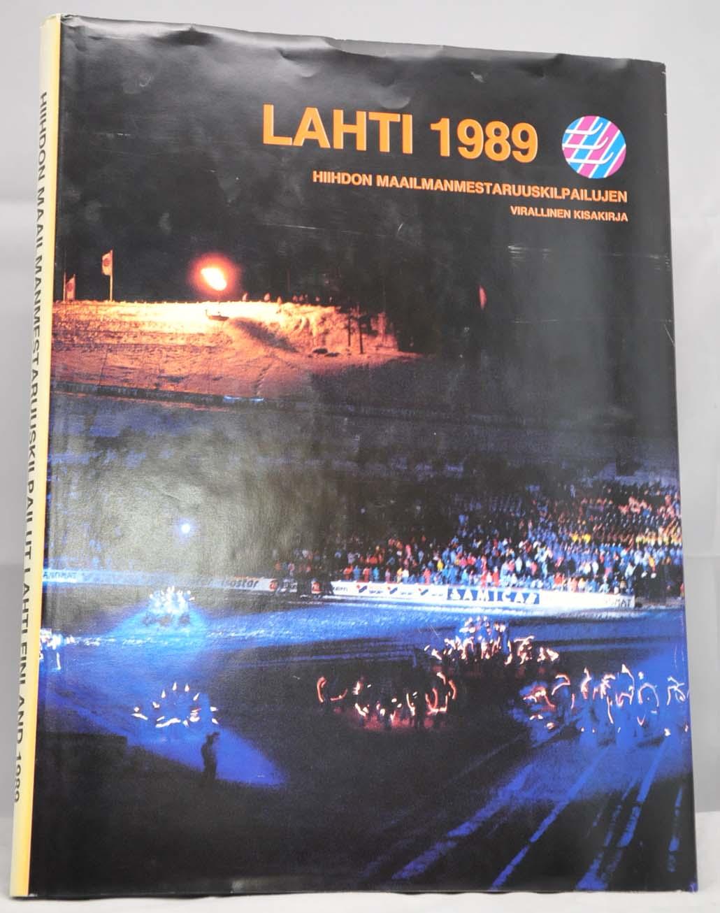 Lahti 1989