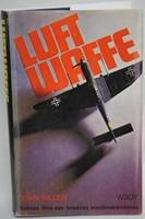 Luftwaffe - Saksan ilma-ase toisessa maailmansodassa