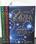 Tähtitrilogia Mithra 1-3