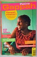 Tanssimestari ja muita tarinoita Zimbabwesta