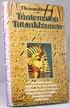 Tuntematon Tutankhamon - ensimmäinen tyhjentävä kertomus aikamme suurimman arkeologisen löydön jännittävistä vaiheista