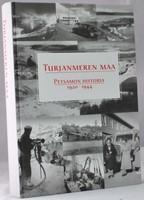 Turjanmeren maa - Petsamon historia 1920-1944