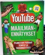 YouTube - maailmanennätykset - Planeetan parhaat temput ja taidonnäytteet