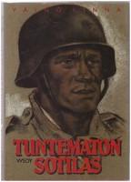 Tuntematon sotilas,TK-laitos