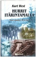 Hurrit Itärintamalla - Nuori sotamies JR 61:ssä