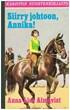 Siirry johtoon, Annika!