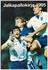 Jalkapallokirja 1995