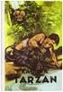 Kauhea Tarzan