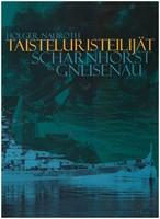 Taisteluristeilijät Scharnhorst & Gneisenau