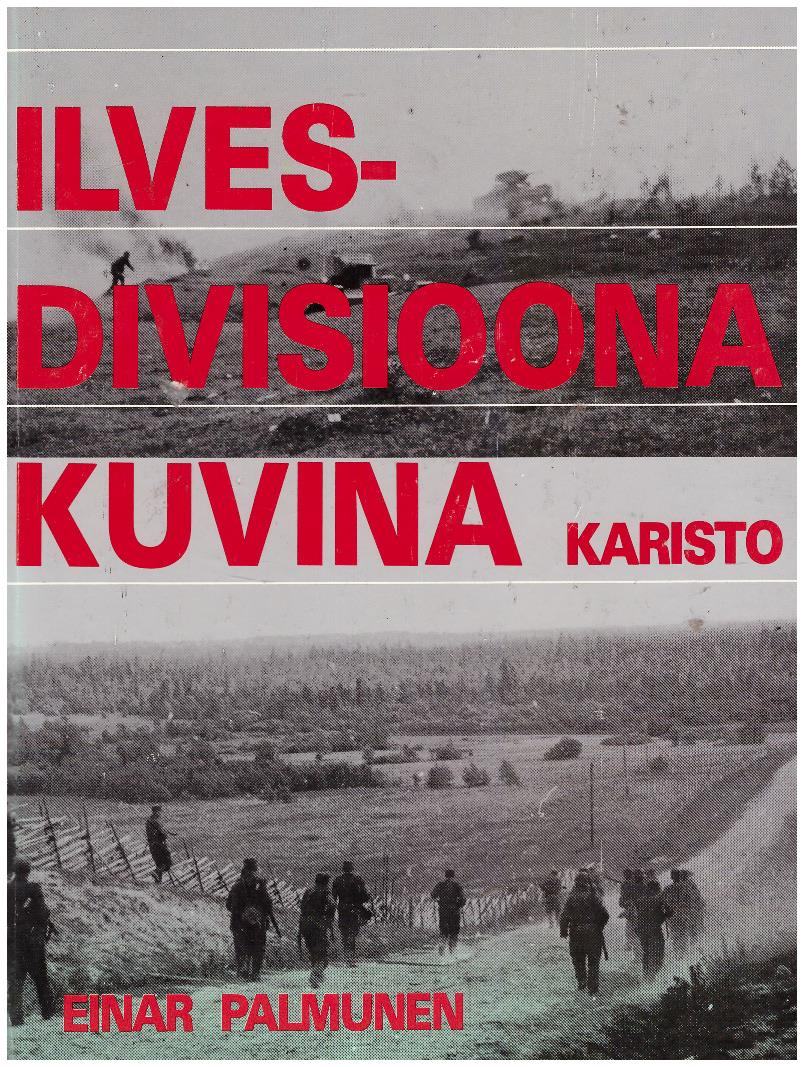 Ilves Divisioona