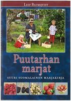 Puutarhan marjat - Suuri suomalainen marjakirja