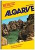 Berlitz matkaopas - Portugali Algarve