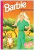 Barbie eläinpuistossa