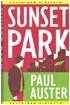 Sunset Park  Tammen keltainen kirjasto 422