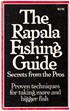 The Rapala Fishing Guide - Secrets from the Pros