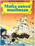 Marinen seikkailut  2: Matka uuteen maailmaan