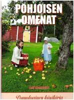 Pohjoisen omenat - pomologinen käsikirja