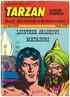Tarzan apinain kuningas 3/1972 Loistava jalokivi Matadori