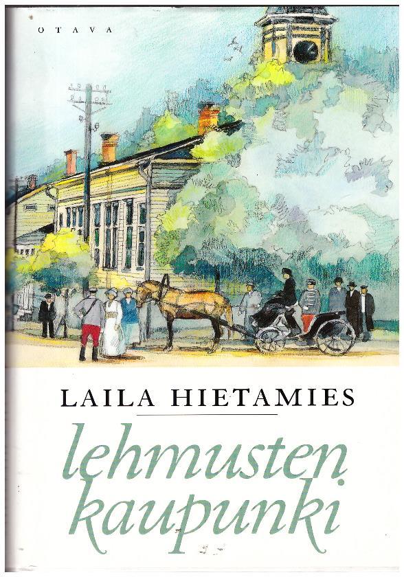 Antikvariaatti Lappeenranta